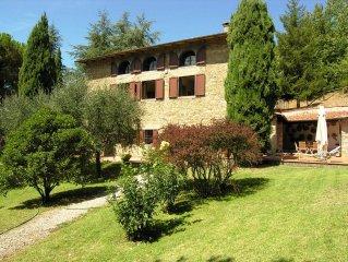 Corte del Mugello 14 in Barberino del Mugello - Toscana