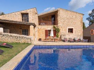 Son Pont - Villa for 8 people in Sant Llorenc Des Cardassar