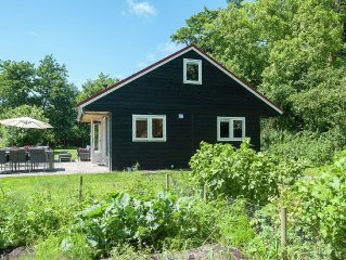 Holiday Home in Egmond aan den Hoef with Sauna