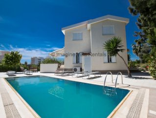 Ayia Napa Holiday Villa MR4