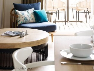 Luxury Apartment on Chichester Marina