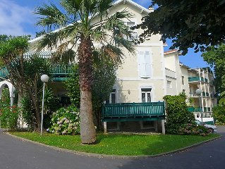 Apartment in Biarritz, Basque Country, France