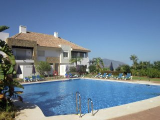 Adjoined holiday home is located on the 5 star La