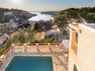 SA PUNTA (VILLA) - Villa for 8 people in Sant Josep de Sa Talaia / San Jose