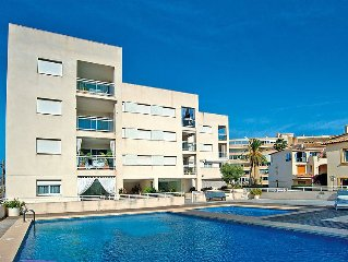 Apartment in Javea, Costa Blanca, Spain