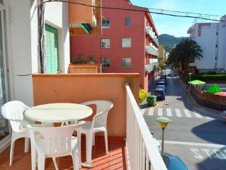 Apartments Soleil Playa - T4 - Apartamento para 4 personas en Tossa del mar