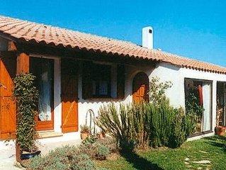 Villa in Salles d'Aude, Herault Aude, France
