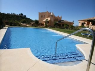 Villa in Elviria, Spain