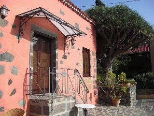 Villa in Santa Brigida, Gran Canaria, Canary Isla