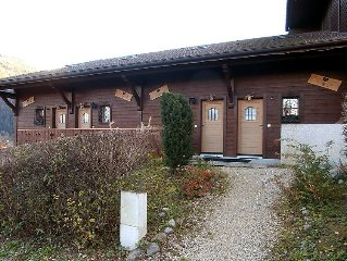 Apartment in Saint Gervais, Savoie   Haute Savoie