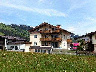Luxury Apartment in Westendorf near Ski Area