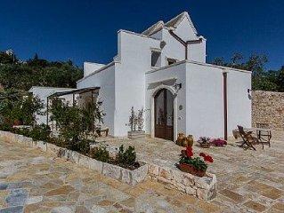 Casa Cesarina C: Un grazioso appartamento che e parte di un antico casale.