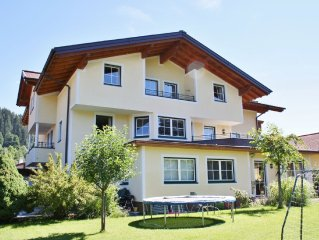 Beautiful holiday residence equipped with all comforts in the Altenmarkt.