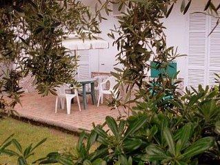 Villa Chiaretta H, rimborso completo con voucher*: Una caratteristica antica cas