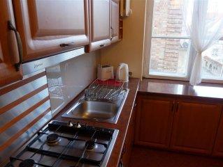 ApartmentsApart Sonata - Two Bedroom Apartment, Sleeps 6