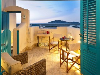 Profumo di Mare - Apartment for 3 people in Favig
