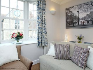 Heritage View -  an apartment that sleeps 5 guests  in 2 bedrooms