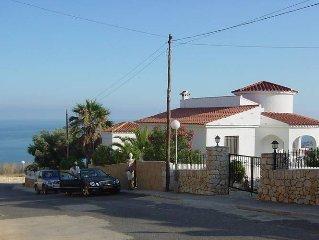 Holiday home in Alcocebre on the Costa del Azahar