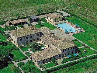 Apartment in Castiglione del Lago, Umbria, Italy