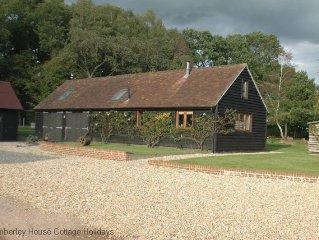Taylors Copse Cottage - Steep Marsh