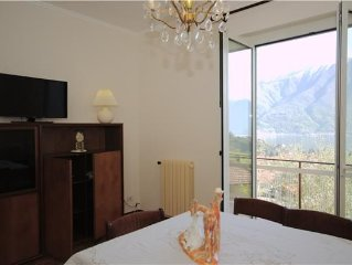 Apartment in Lenno, Lake Como, Italy