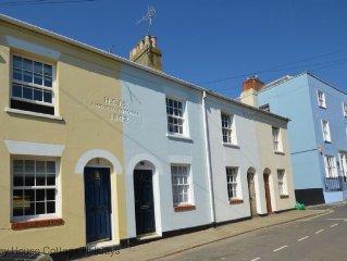 Tackleway Cottage - Hastings