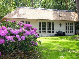 Romantic cottage in Bergen