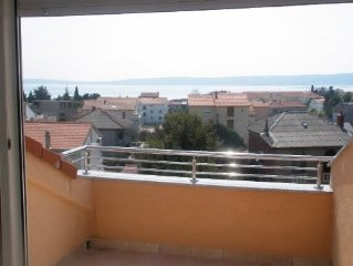 Apartment in Split, Central Dalmatia, Croatia