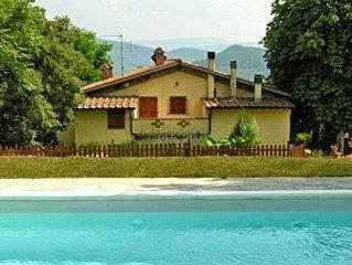 Casa Corella in Dicomano - Toscana