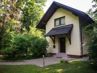 Ferienhaus Kranj für 2 - 4 Personen mit 2 Schlafzimmern - Ferienhaus