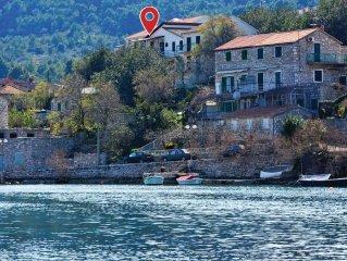 2 bedroom accommodation in Stomorska