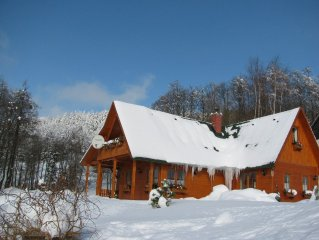 2 bedroom accommodation in Jachymov