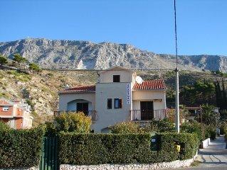 02509DUCE SA2(2) - Duce, Riviera Omis, Kroatien