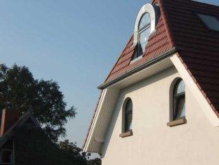 Ferienwohnung Zingst fur 2 - 4 Personen mit 2 Schlafzimmern - Ferienhaus