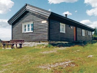 3 bedroom accommodation in Kvam