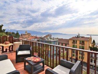 1 bedroom accommodation in Gardone Riviera -BS-