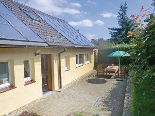 2 bedroom accommodation in Stolpen, Ot Lauterbach