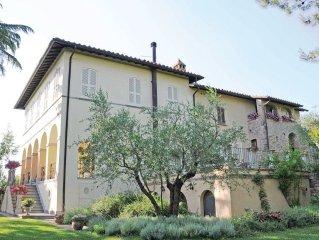 2 bedroom accommodation in Montone PG