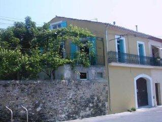 Ferienhaus Valros für 6 Personen mit 2 Schlafzimmern - Ferienhaus