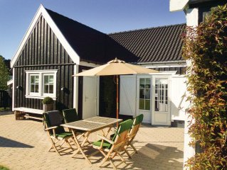 2 bedroom accommodation in Vejby