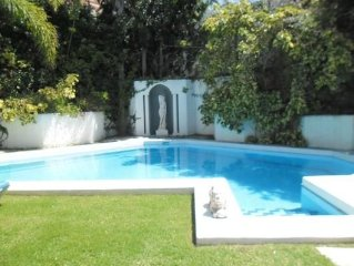 Vacation home La Orotava for 2 - 4 persons with 1 bedroom - Luxury holiday home