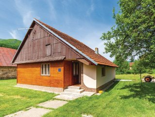 2 bedroom accommodation in Gospic