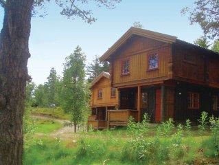 2 bedroom accommodation in Ringebu