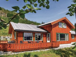6 bedroom accommodation in Hemsedal