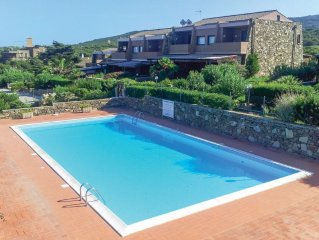 1 bedroom accommodation in Stintino -SS-