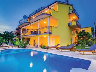 2 bedroom accommodation in Senj