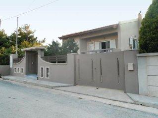 2 bedroom accommodation in Artemida