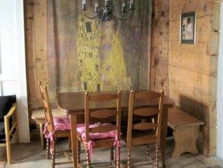 Ferienhaus Borgonovo für 2 - 6 Personen mit 2 Schlafzimmern - Ferienhaus