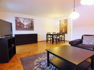 Apartment Lenzkirch for 2 - 3 persons with 1 bedroom - apartment in one or mult