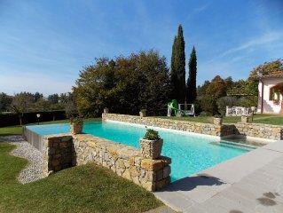 Villa il Roveto in Vicchio - Toscana